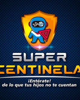 SUPER CENTINELA ANDROID EXTREME 1 MES